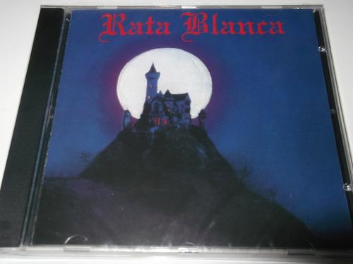 rata blanca cd mago de oz angeles del infierno luzbel dist0