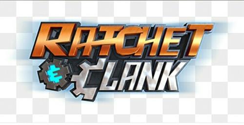 ratchen clank para ps4