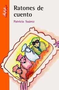 ratones de cuento - suarez