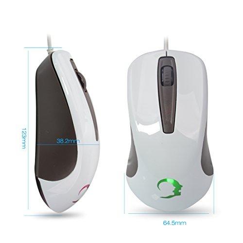 ratones para juegos,ratón óptico para juegos sarepo gk w..
