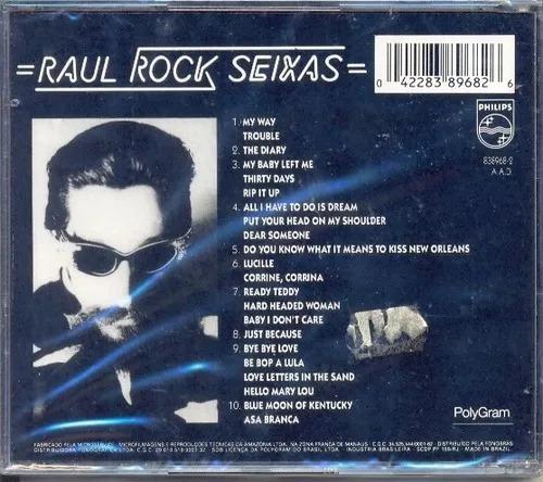 raul seixas , 30 anos de rock (1973) (coleção raul seixas 60