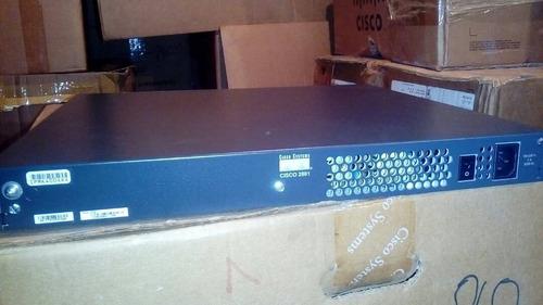 rauter cisco 2801 vk9 voicebundle pdvm2 sp serv 64f /256