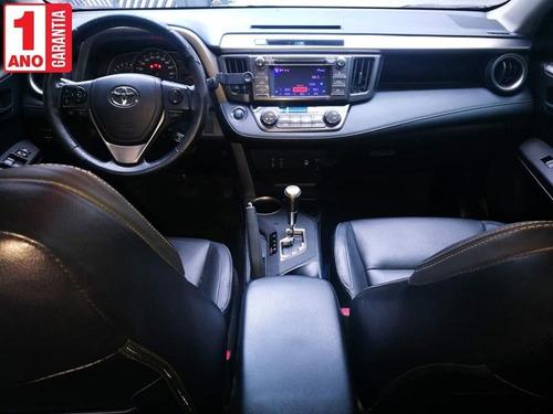 rav4 2.0 4x4 16v aut.
