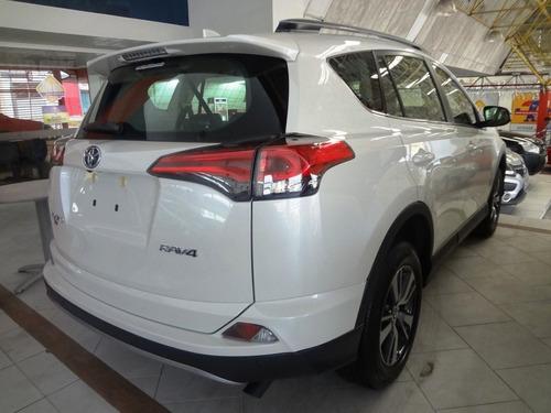 rav4 2.0 top automático 2018 0km