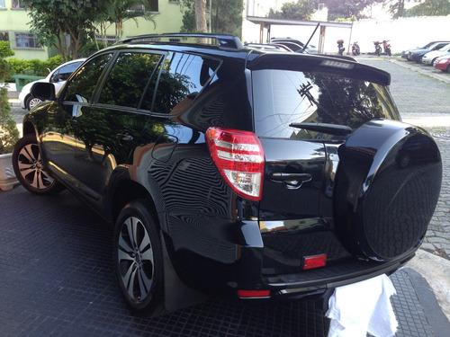 rav4 2010 carro novo novo