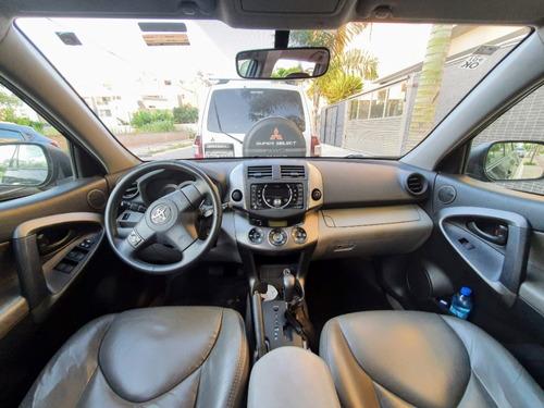 rav4 2011 automático (53 mil km - de garagem)