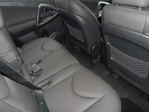 rav4 2.4 4x2 aut 2012