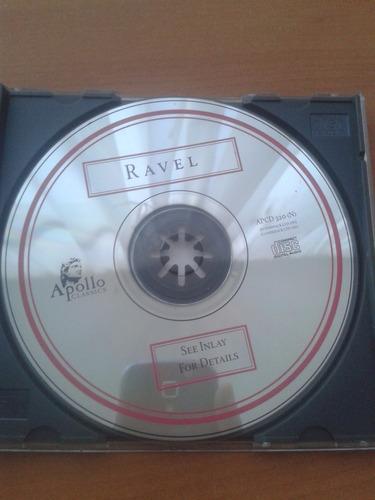 ravel | colección apollo classic