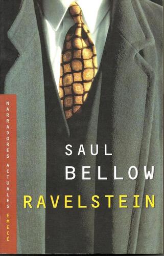 ravelstein                                       saul bellow