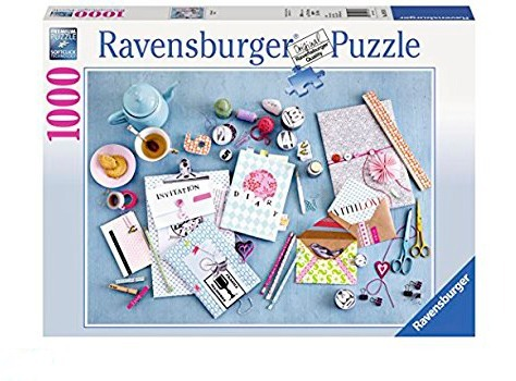 Ravensburger 19571 x 1000 piezas do it yourself 50x70cm 650 ravensburger 19571 x 1000 piezas do it yourself 50x70cm solutioingenieria Gallery