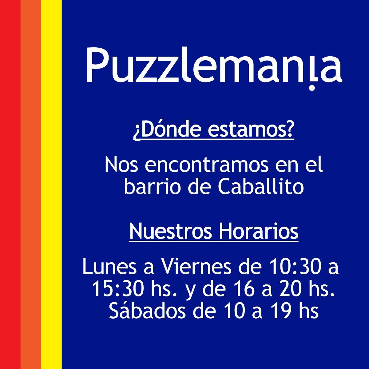 Hermosa Cómo Enmarcar Los Puzzles Sin Cola Bandera - Ideas ...