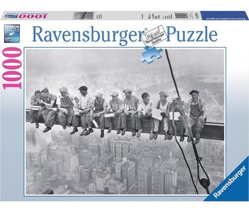 ravensburger rompecabezas 1000 piezas lora del p ref:156184