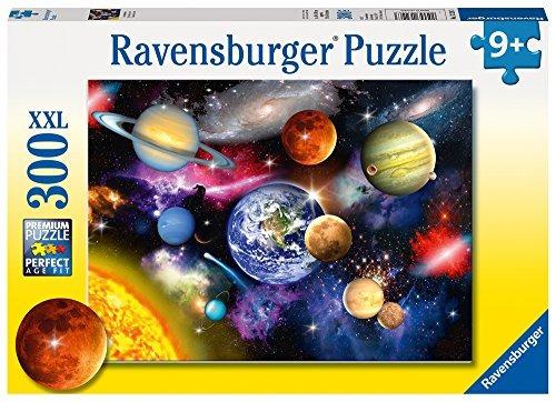 ravensburger -solar system - puzzle de 300 pc