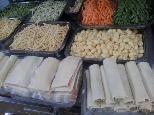 ravioles fabrica de pastas
