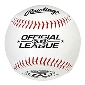 Rawlings - Pelota De Beisbol / Softbol De Alta Calidad Olb3
