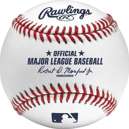 rawlings béisbol mlb oficial romlb