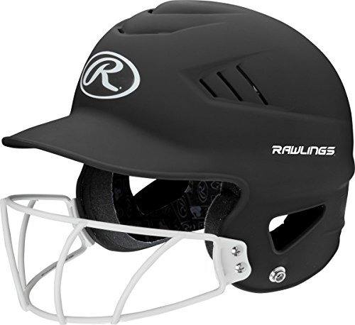 rawlings sporting goods highlighter series softball casco,