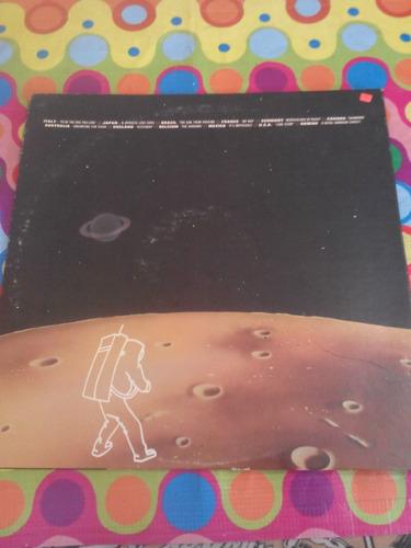 ray anthony lp around the world. 1972 u.s.a.