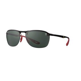 fd6660d9e Óculos Ray Ban Tech Fibra De Carbono Sol - Óculos no Mercado Livre Brasil