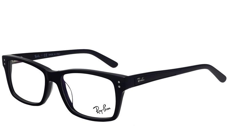 Armação P  Óculos De Grau Ray Ban Unissex Feminino Masculino - R ... bbd8cb7d9c