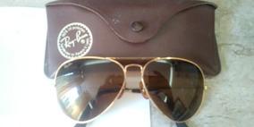 c48619032 Oculos Ray Ban Aviador Antigo - Óculos no Mercado Livre Brasil