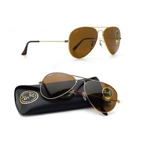 5491ebf2d Oculos Aviador Ray Ban Feminino Original no Mercado Livre Brasil