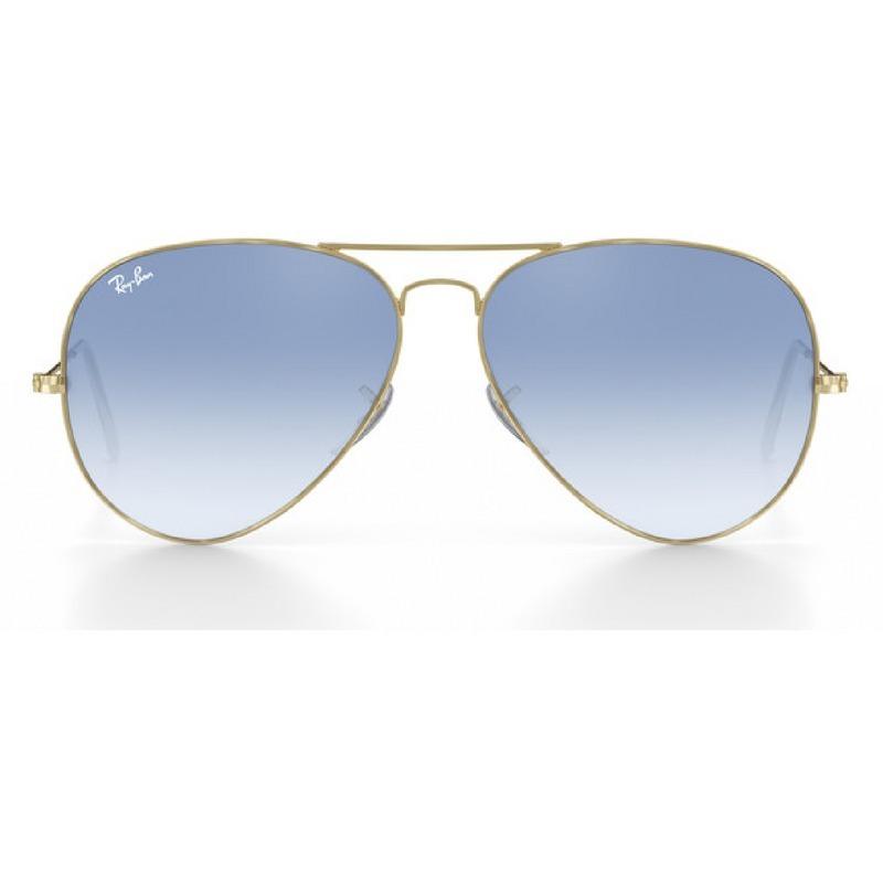 7abd8fdc3650b ray ban aviador oculos de sol feminino - masculino + brinde. Carregando  zoom.