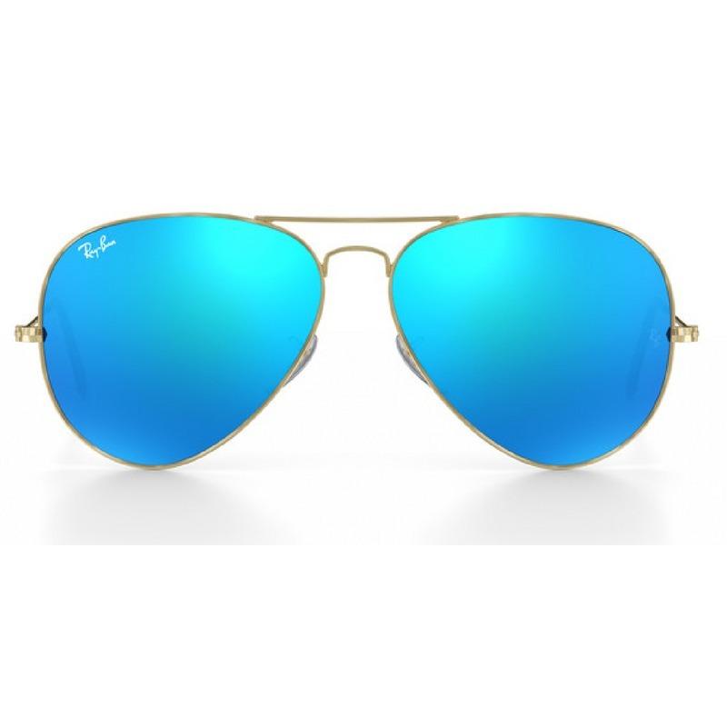 2d6fb68712131 Ray Ban Aviador Oculos De Sol Masculino - Feminino + Brinde - R  249 ...