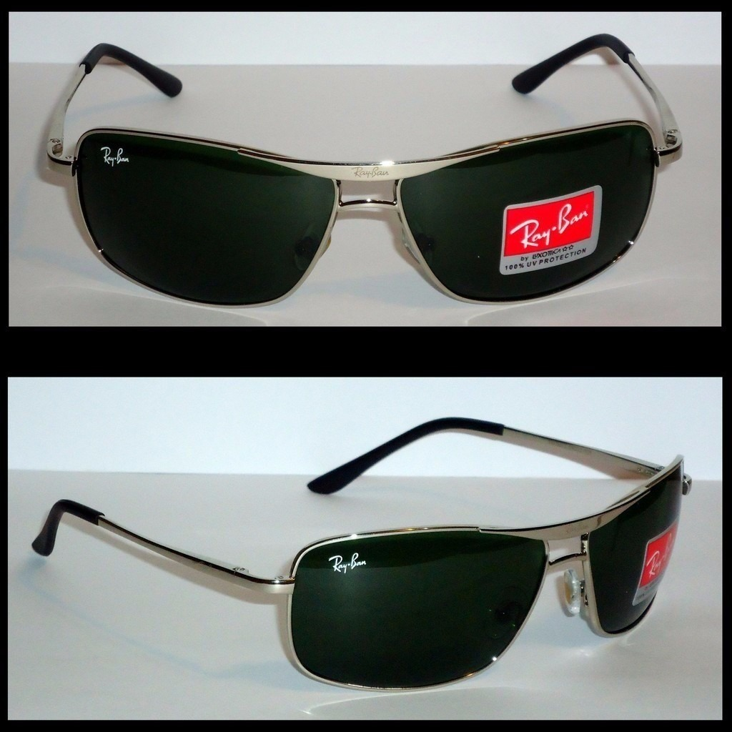 Ray Ban Aviator Kindersonnenbrille