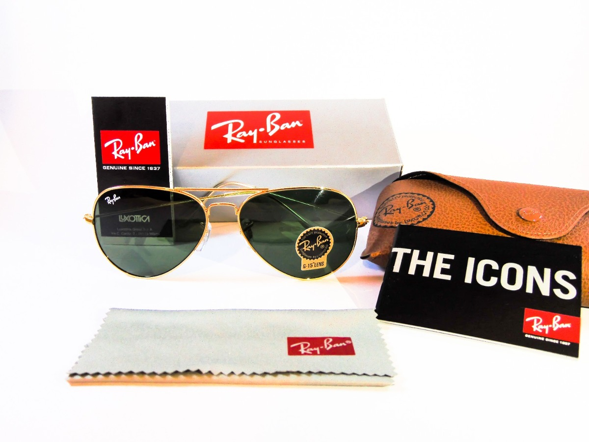 174950f9d8 Ray Ban Rb3479 Folding Aviator Sunglasses G 15 Xlt 58mm Lens « One ...