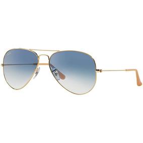 25724f063b Oculis Rayban - Óculos De Sol Aviator em Rio de Janeiro no Mercado Livre  Brasil