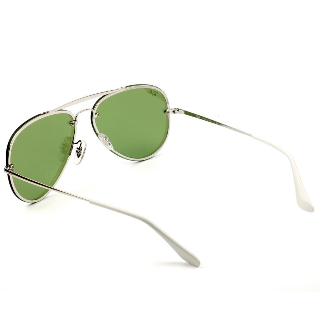 ef73a565411 ray ban blaze aviador rb3584-n 9051 30 61 - óculos de sol. Carregando zoom.