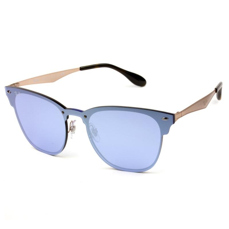 e0994de4ccf50 Ray Ban Blaze Clubmaster 3576 - Óculos no Mercado Livre Brasil