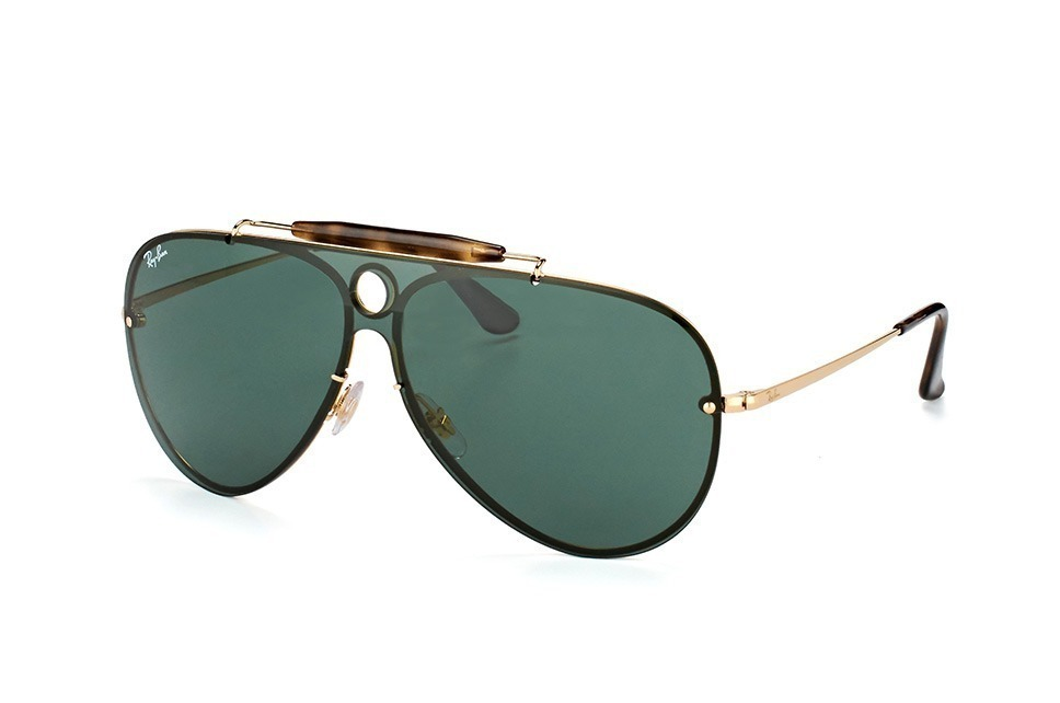 Ray Ban Blaze Shooter Espejado Originales Italiano -   1.999,00 en ... 14cd240bdb