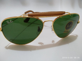 a9e051113 Oculos Ray Ban 3422 Caçador Preto - Óculos no Mercado Livre Brasil