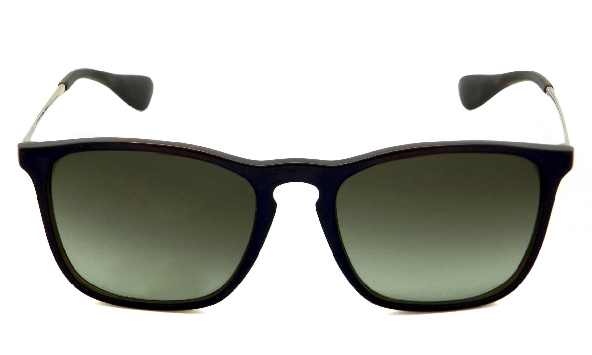 ece4dac4ea090 Ray Ban Rb4187 6315 e8 54 Chris - Lente 54mm - R  440