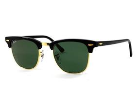 79a1e2fc0 Oculos Clubmaster Com Lentes Transparentes - Óculos no Mercado Livre ...