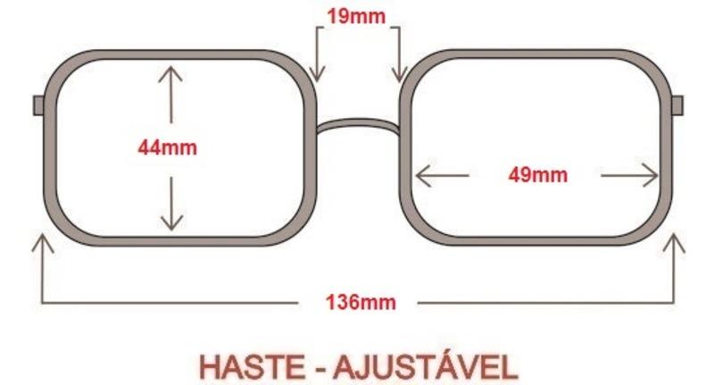 6c1e42fd0 Ray-ban-clubround 4246-v 2372-óculos De Grau - R$ 489,00 em Mercado ...