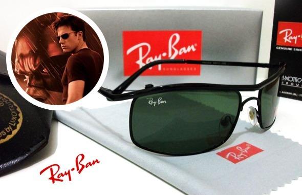 Ray Ban Demolidor 3339 Lente 100% Polarizada   Frete Grátis - R  120 ... ba70e73960