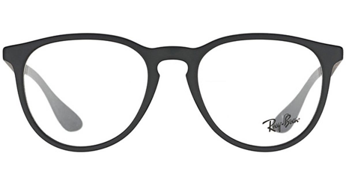 Ray-ban-erika 7046l 5364-óculos De Grau - R  329,00 em Mercado Livre 6892079743
