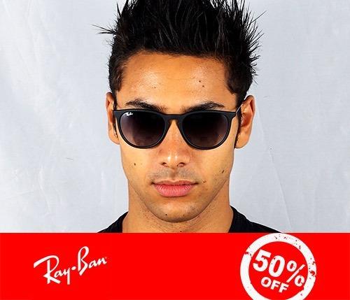 ... 4171 original 50% off + garantia · óculos ray-ban erika · ray-ban erika  óculos 8e7571b4db