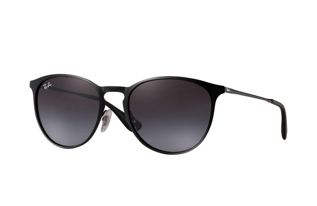 b41dc2854a1e1 ... rb4171 gatinha preto feminino · óculos sol ray ban erika · ray ban  erika óculos sol. Carregando zoom.