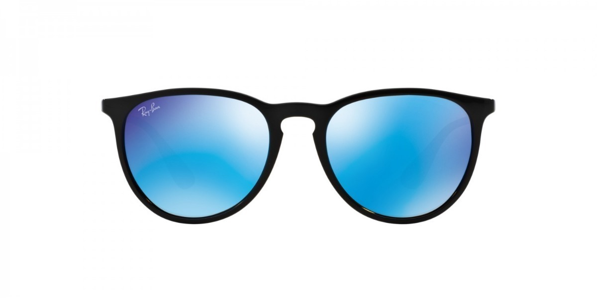b55fffe00 ray ban erika rb 4171 azul espelhado original feminino mascu. Carregando  zoom.