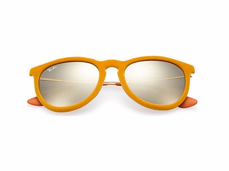 b029a58c06 ray ban erika velvet 4171 - gafas anteojos marco terciopelo. Cargando zoom.