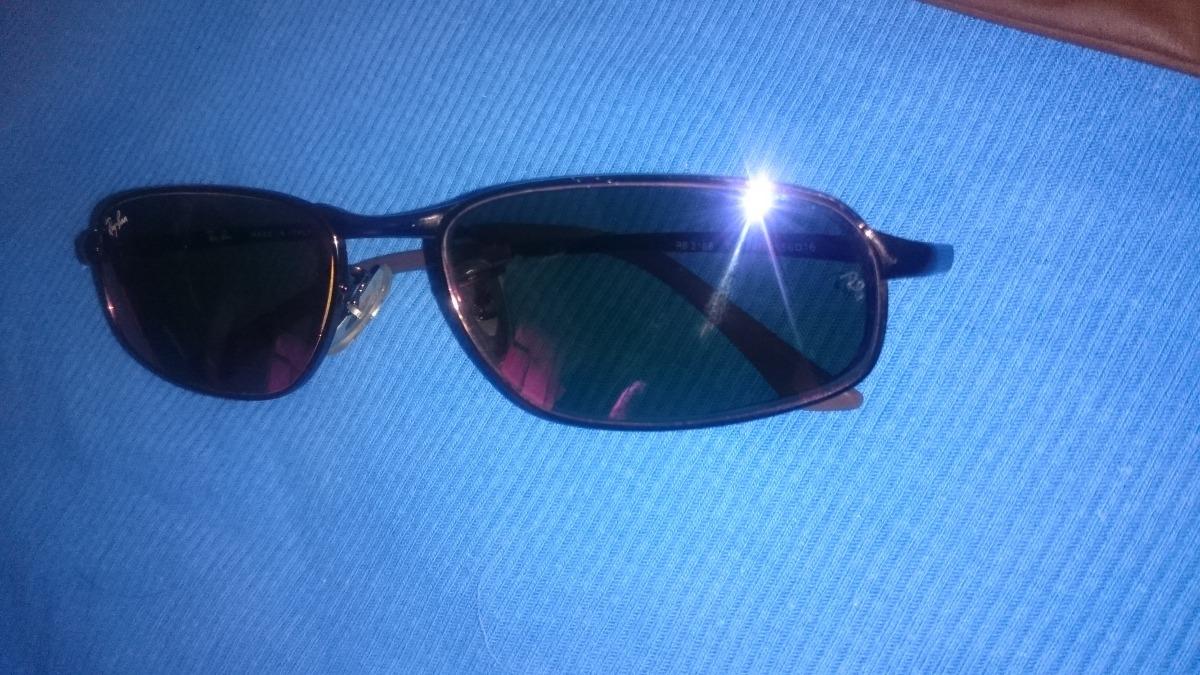 2ba12be563 Cargando zoom... vendo gafas ray ban modelo rb 3168 originales seminuevas