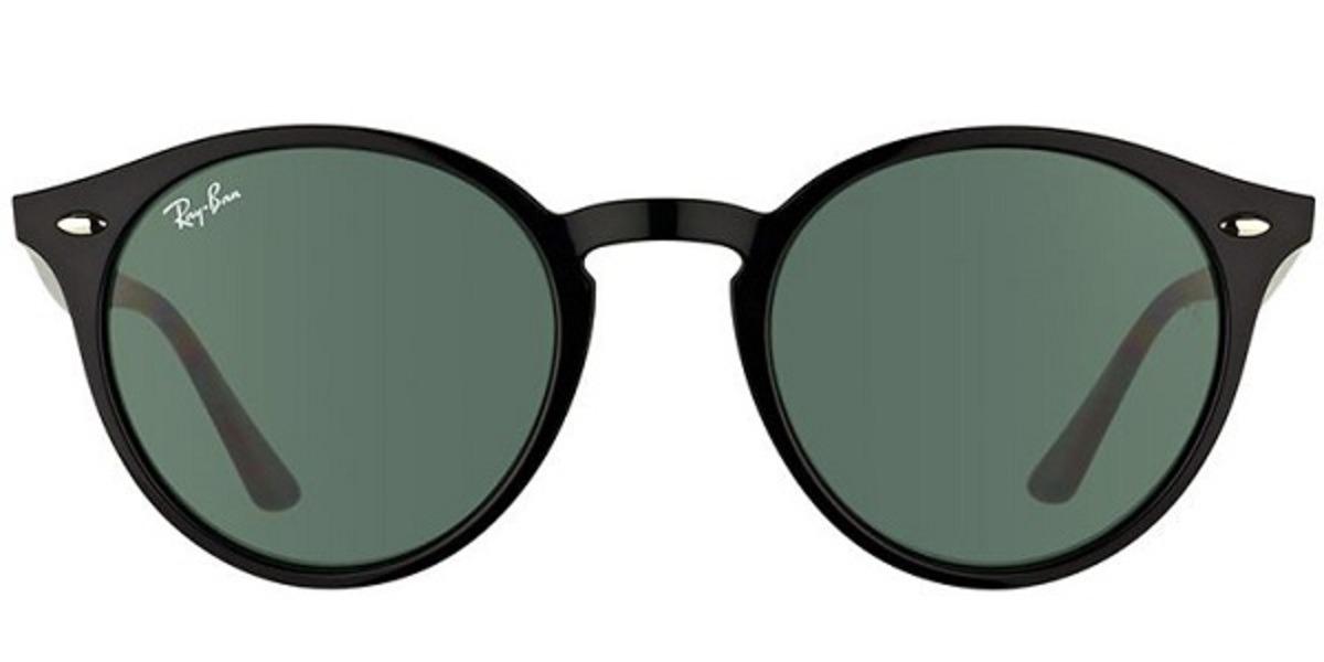 d49b5b5eeabb4 ray-ban- highstreet round 2180-óculos de sol. Carregando zoom.