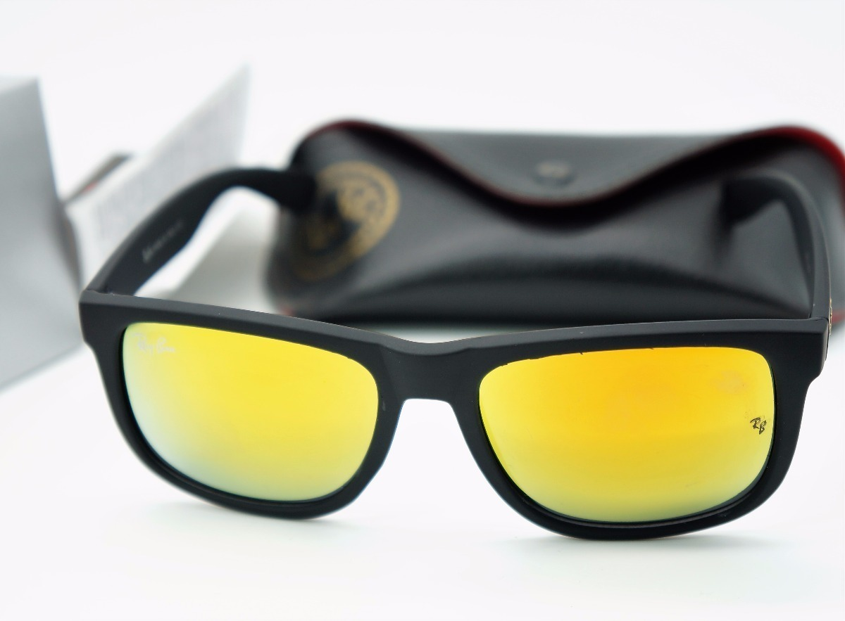138b3681ff3a3 promo code for ray ban justin 4165 mercadolivre 6d28a d1743