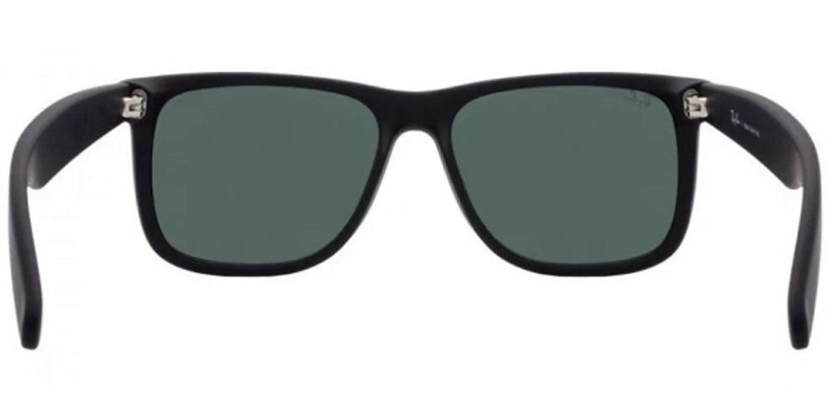 Ray-ban-justin 4165l 622 71-óculos De Sol - R  388,00 em Mercado Livre dd329b2ed8