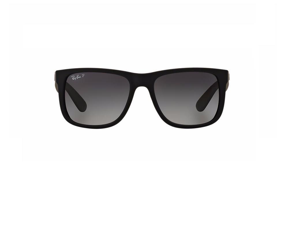 Ray Ban Rb4165l 622 t3 Justin Polarizado Óculos De Sol 5,5cm - R ... a29e2d553d