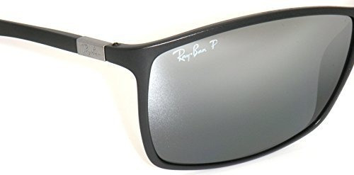 2010c0e9136 Ray-ban Liteforce Rb 4179 601-s 82 62mm Mate Negro  ... -   168.990 ...